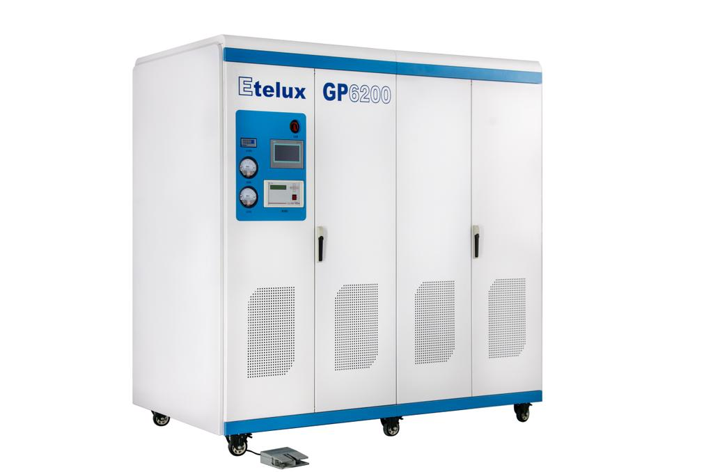 GB6200 3D Metal  printing cleaning equipment