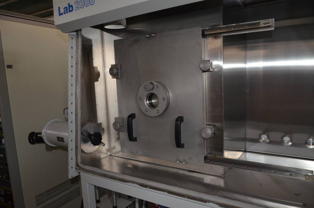 Glove box & Thermal Evaporation Coaters