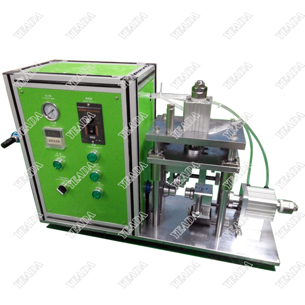 MRX-GC650 Semi-Automatic Cylindrical Cell Grooving Machine