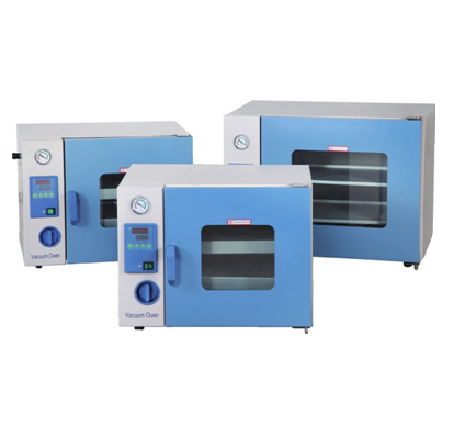 Desktop Vacuum Drying Oven YD-DZF-6020/200℃/25L