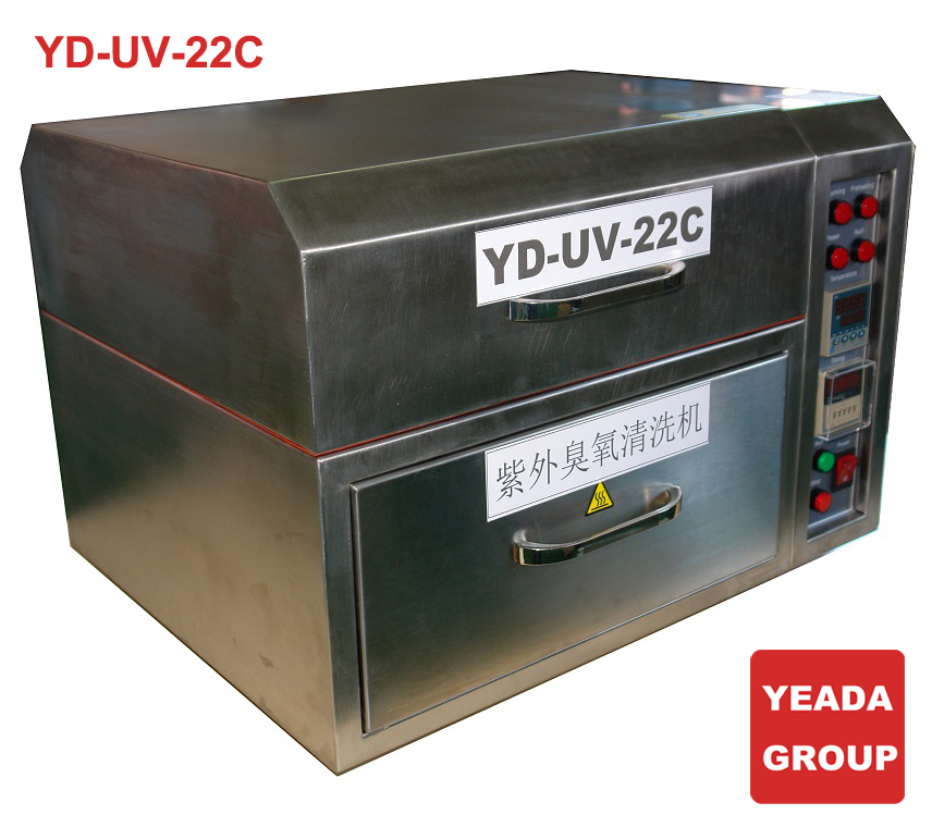 UV-Ozone Cleaner YD-UV-22C